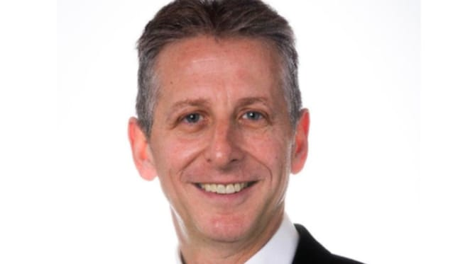 Darren Steinberg of Dexus named Urban Taskforce Property Person Of The Year for 2019