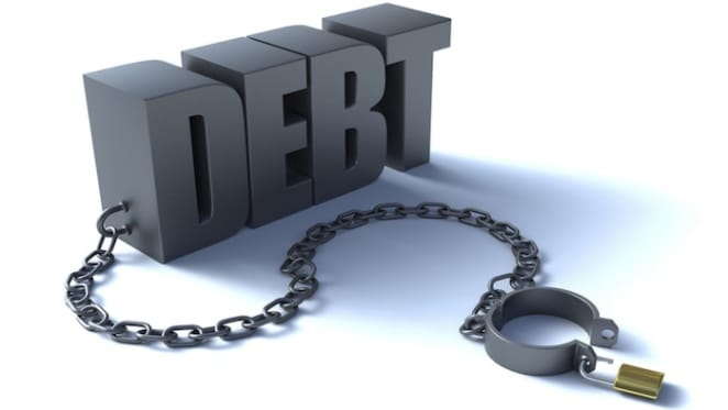 The narrative around household debt is changing: Pete Wargent