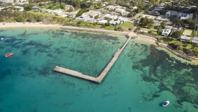 Portsea Hotel's $7 million facelift - with yoga lessons on offer