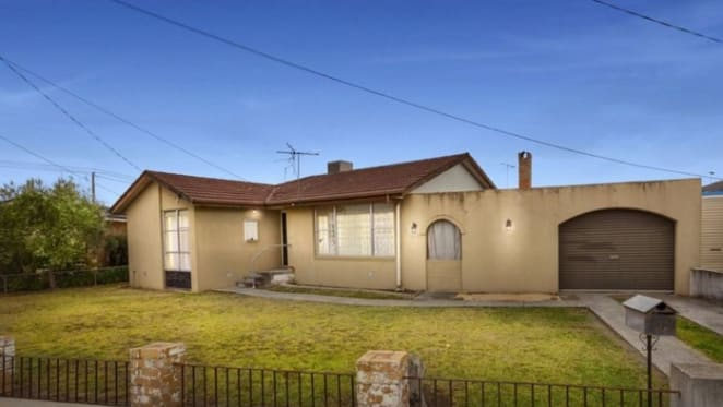 Dallas, Victoria home set for mortgagee auction hammer
