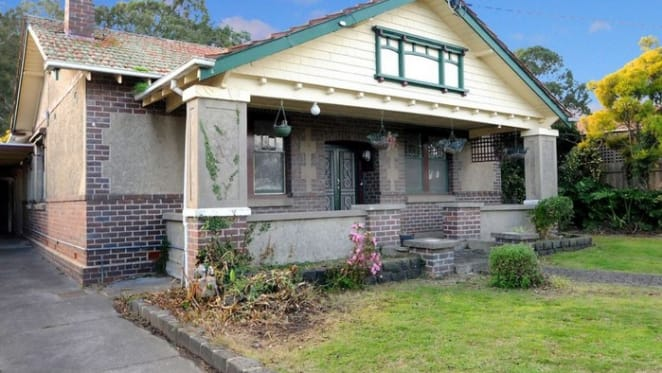 Much listed Dandenong, Victoria mortgagee sold for $220,000 below initial asking price