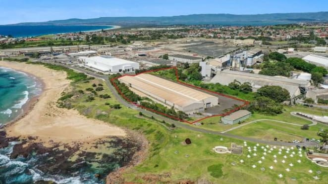 Wollongong industrial market remains the most bouyant: HTW Industrial