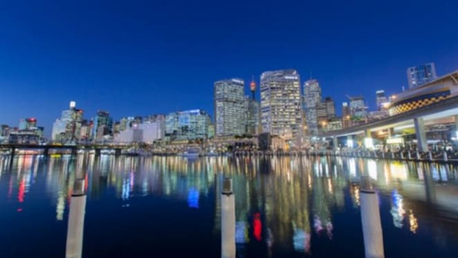 How Darling Harbour was botched (and could be reborn)