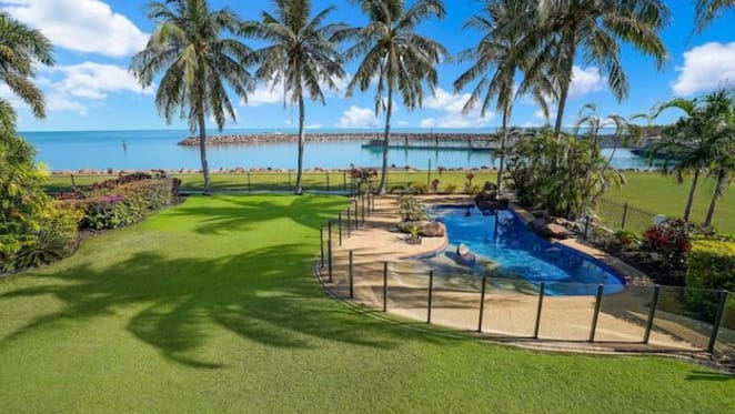 Darwin home to Australia's highest rental yields
