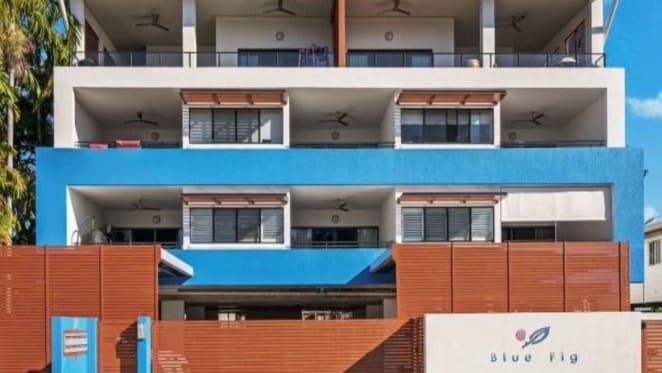 Darwin unit slashed to possibly get it sold: SQM Research