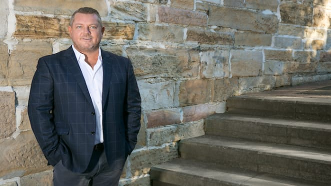 David Imrie departs McGrath Estate Agency after pleading guilty to stealing from Keep Australia Beautiful