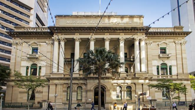 Brisbane CBD heritage building listed for sale