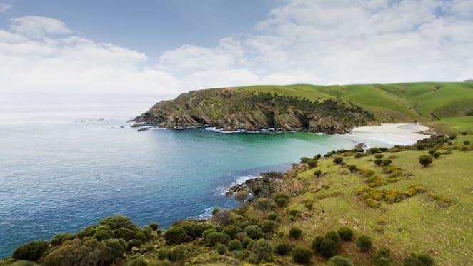 Kangaroo Island's Del Mole Estate for sale