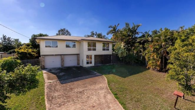 Deception Bay house listed by mortgagee for first time in nearly 25 years