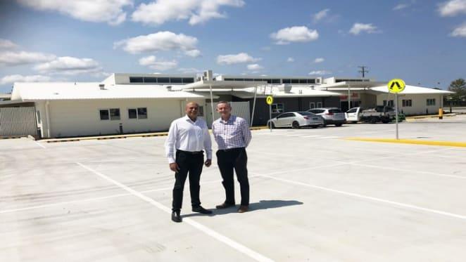 Bellmere child care facility sold for $4.7 million