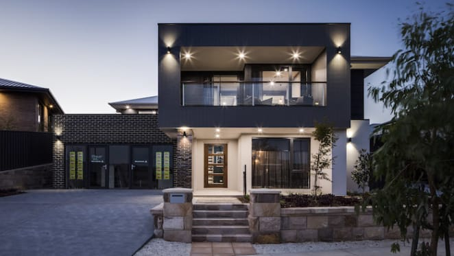 Burbank Homes wins MBA of NSW award for Googong display home