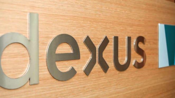 Dexus unveils its new brand