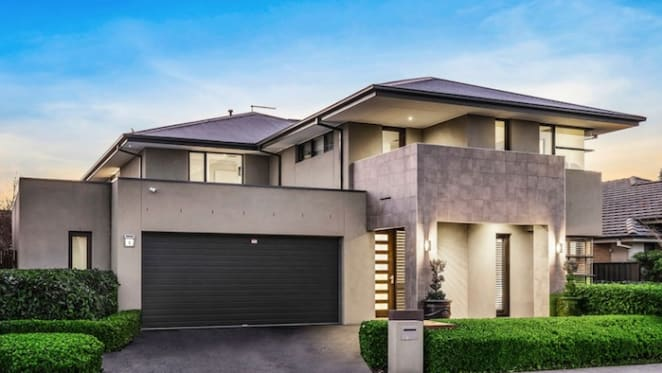 Indian batsman Shikhar Dhawan sells Melbourne home