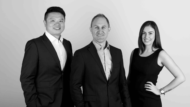 Di Jones secures ninth McGrath agent with Heath Dockary appointment