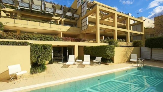 Double Bay apartment secures most expensive sale