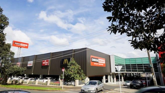 Lendlease selling NZ$350 million New Zealand retail portfolio