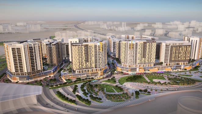CIMIC-backed HLG Contracting wins $224 million Dubai construction project