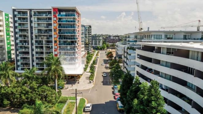Three Padella Gardens retail holdings sold in one line