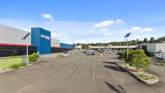 Industrial complex for sale in Illawarra