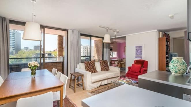 E! Australia host Ksenija Lukich and lawyer husband Dan Bragg buy first home