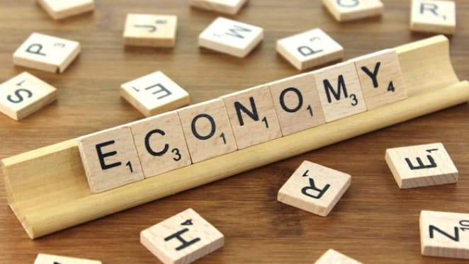 Government budget update saved by higher than expected economic figures