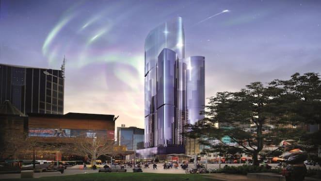 UEM Sunrise says strong strata office sales at its Melbourne CBD development