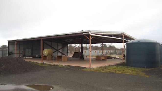 Yooralla's Benalla Farm set to go under the hammer