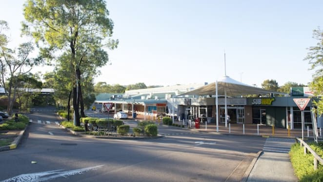 Private Investor snaps up Elermore Shopping Centre