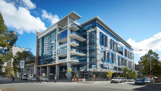 ENI House is Perth's first major office transaction of 2019