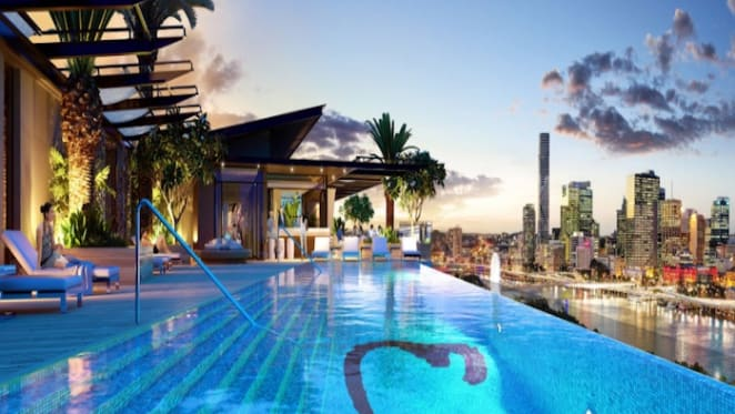 Emporium Hotel Southpoint in Brisbane gets sustainability tag from EarthCheck