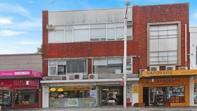 Elbon Arcade, the Double Bay trophy commercial property, listed for sale