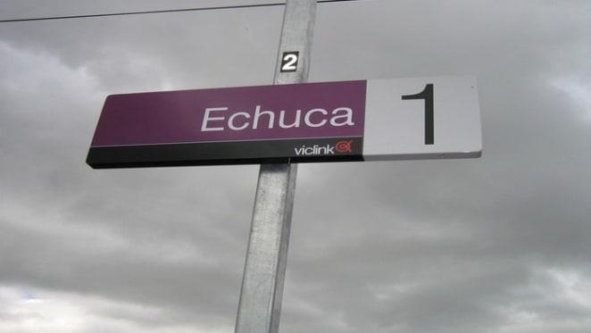 Echuca precariously rainfall reliant: HTW rural