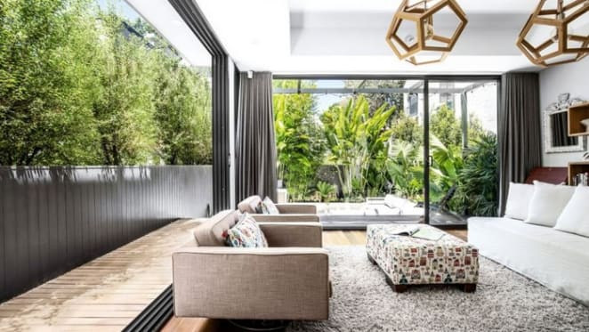 Former cricketer Ed Cowan lists Paddington home