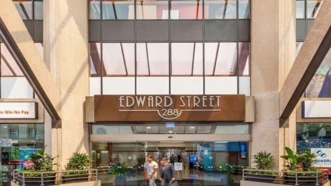 Heitman purchases Brisbane CBD Office
