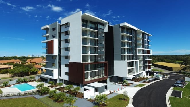 100% foreign buyer settlement in Stanley Ho's Élevé project at Palm Meadows