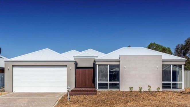 Ellenbrook, WA mortgagee home sells for second consecutive loss