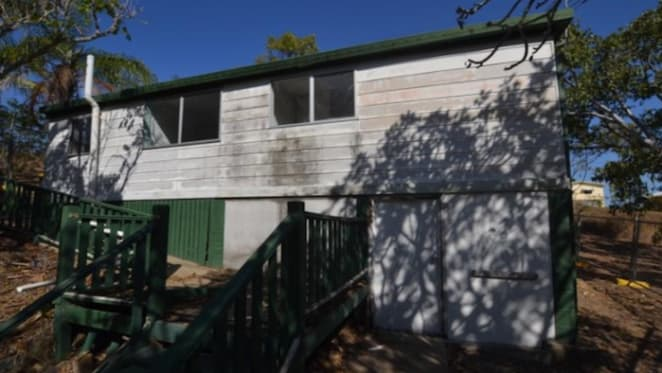 Emu Park site with cottage listed for auction as mortgagee sale