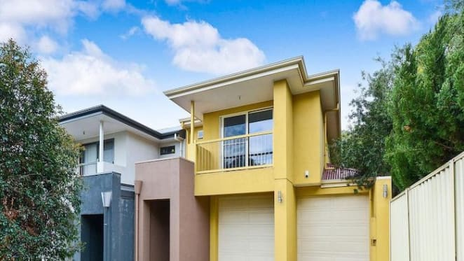 Enfield mortgagee house listed for sale