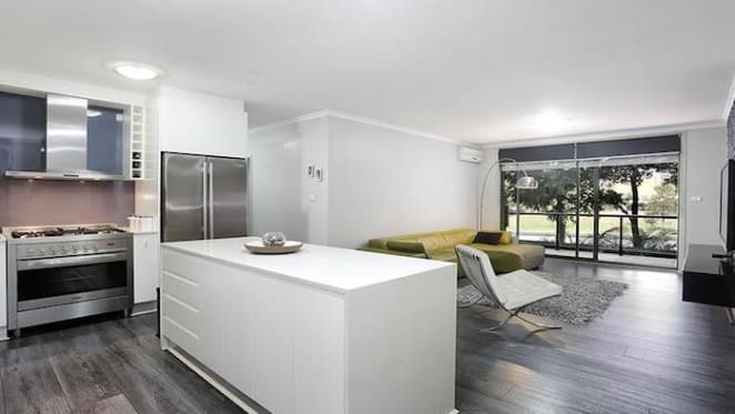 Erskineville sees big jump in apartment stock levels