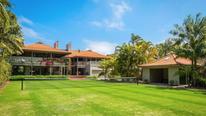 Palm Haven at Palm Beach sold for $21 million