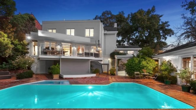 1940s Toorak trophy home listed