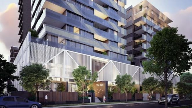 Tessa seeks commissions from JGL Properties for Brisbane off the plan apartment sales