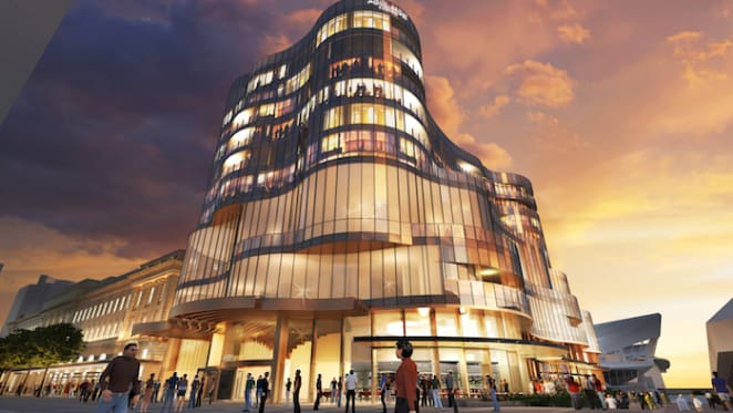 Adelaide casino to expand with $330 million redevelopment