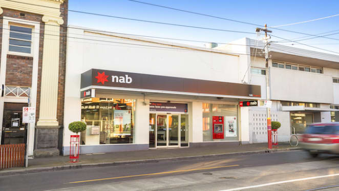 Camberwell NAB nabbed before auction