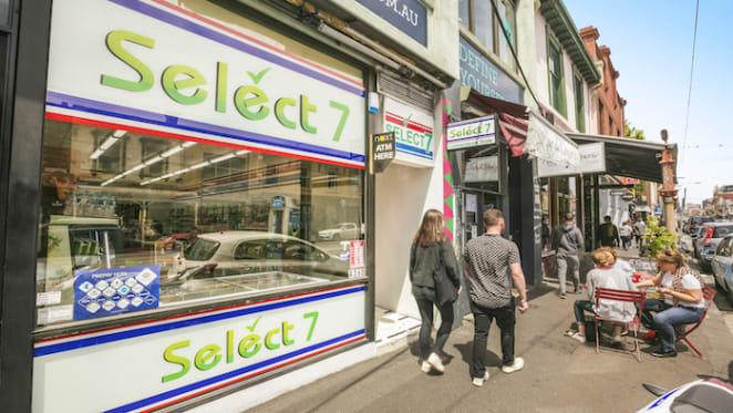 Brunswick Street retail investment sells at 5.3% yield