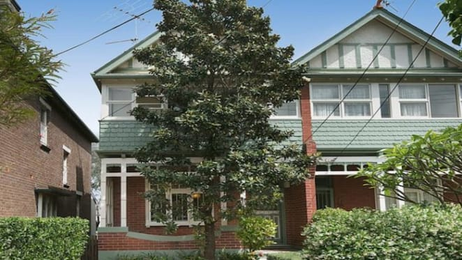Lowy Institute director Michael Fullilove lists Randwick home to upsize