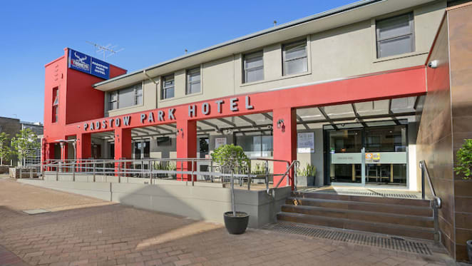 Padstow Hotel price almost doubles in four years