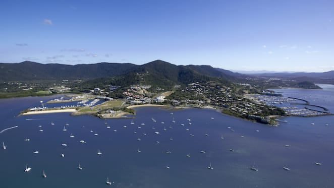 Whitsunday's growing economy puts property back in overdrive: PRDnationwide