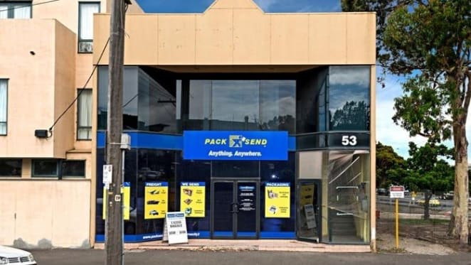 West Melbourne site with apartment permit up for auction for more than $2 million