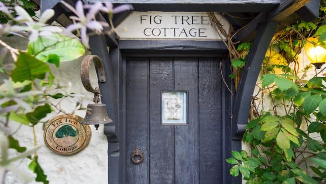 Fig Tree Cottage at Tamborine Mountain on the market
